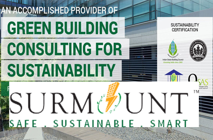 Surmount Energy Solutions