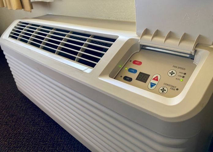 Efficient Air Conditioning Options