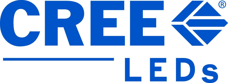 hight resolution of cree led logo