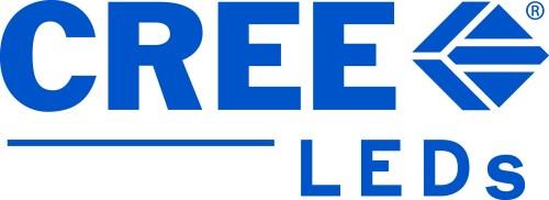 small resolution of cree led logo