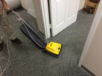 how to dry wet carpet without vacuum  Floor Matttroy