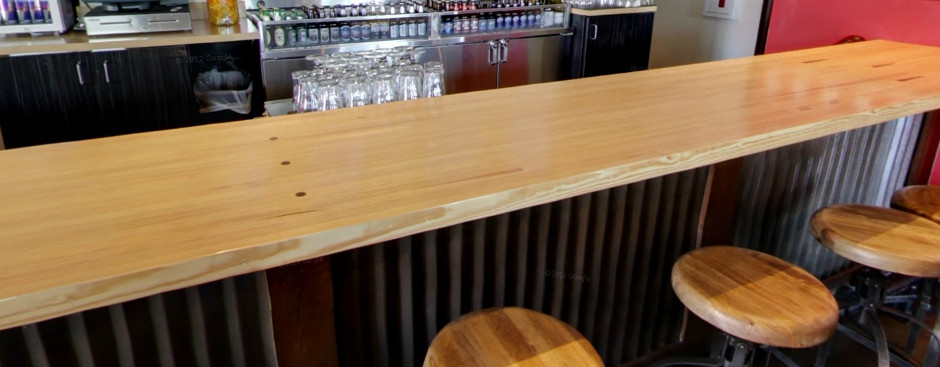 ecoJacks  antique lumber  millworks  reclaimed bowling