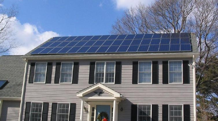 Make Your Own Solar Panel at Home