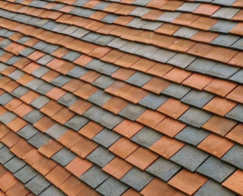 Right Roofing For your home