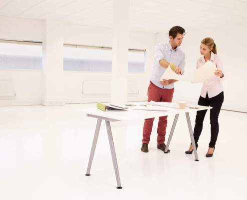Tips To Improve the Comfort of Your Office Space