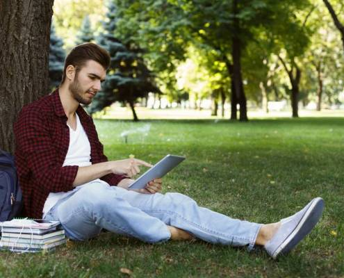 5 Ways to Be an Eco-Friendly Student
