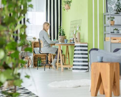 Four Tips for Creating a More Eco-Friendly Home That Go Beyond the Basics