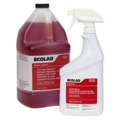 Commercial Degreaser For Kitchen Aid Tv Offer Grease Express Fast Foam | Ecolab