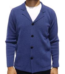 Blazer tricotée