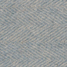 HERRINGBONE BLUE (REF: B0503)