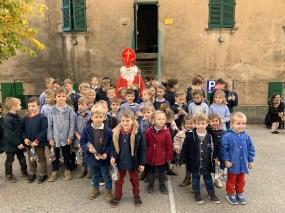 école montessori dans le var