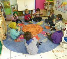 Notre démarche pédagogique et nos moyens