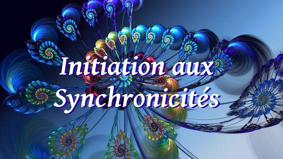 Formation Initiation aux synchronicités