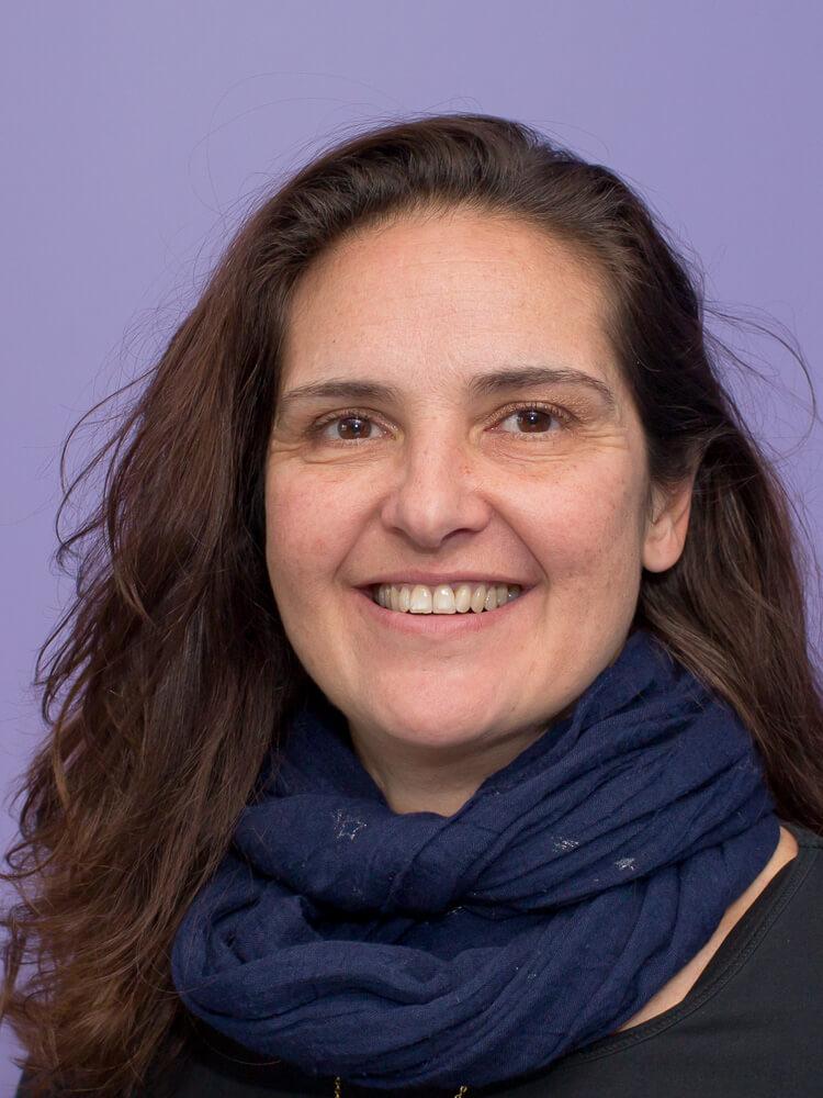 Sandrine Bevan