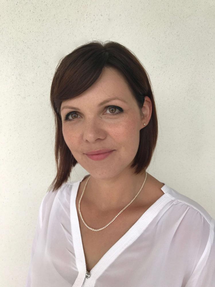 Marta Tot Krajacevic