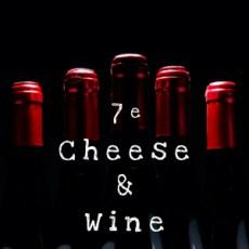 Cheese & Wine : 8 novembre 2019