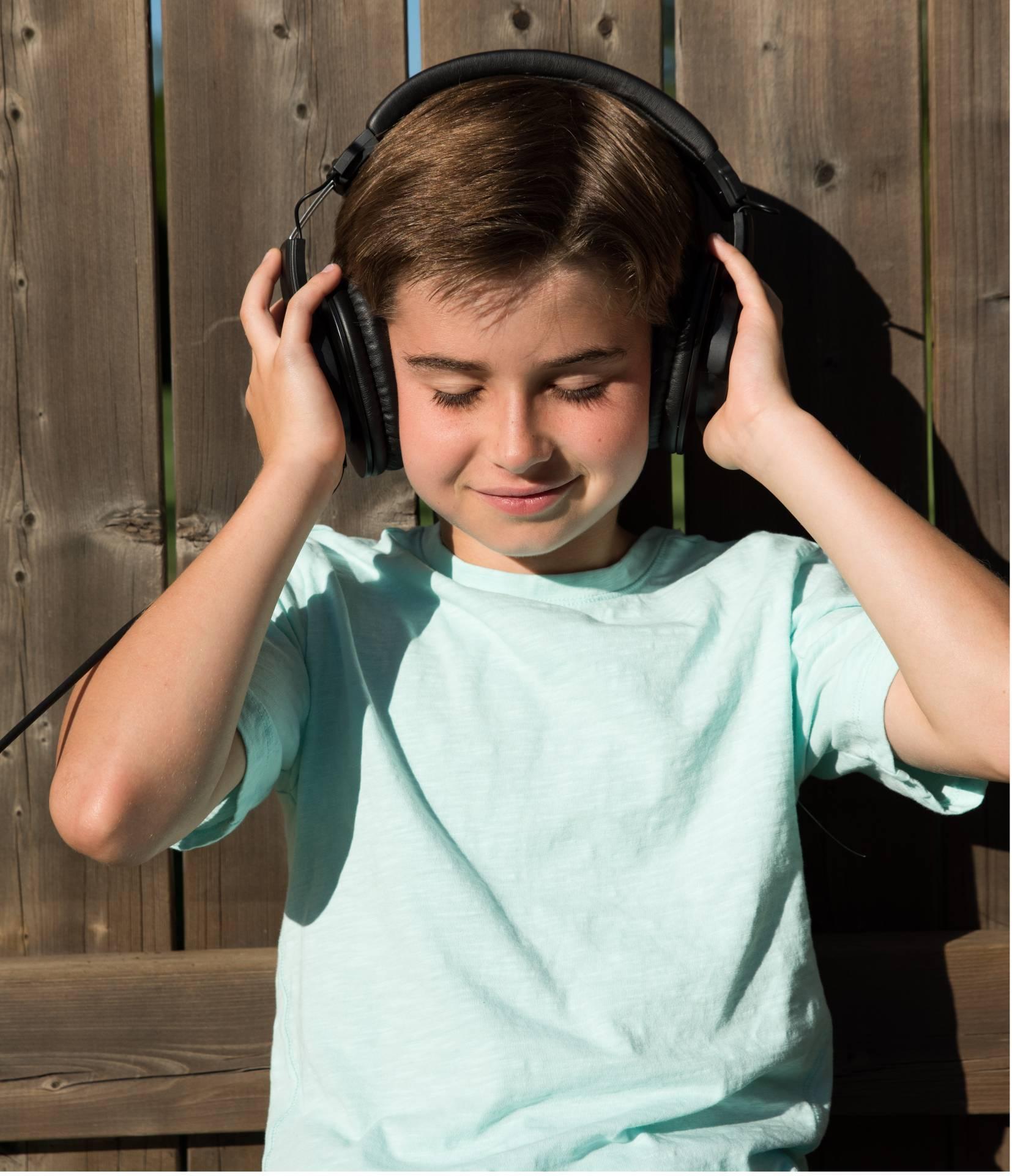 De la musique pour accorder le cerveau