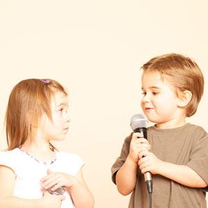 Enfants: la musique les rend intelligent