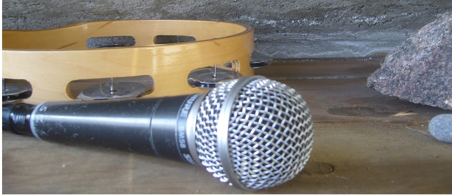 Ateliers de chant pour adultes et enfants janvier 2019