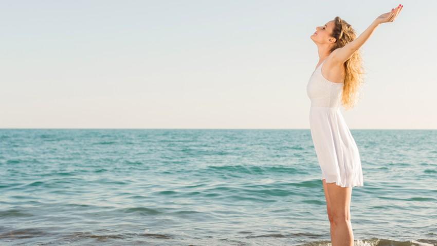 Bien respirer c'est important pour la santé