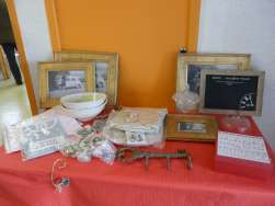 "Stand ""Brocante"""