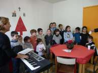 Les petits chanteurs de La Providence