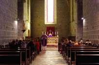 Brève exhortation du Père Jean-Baptiste