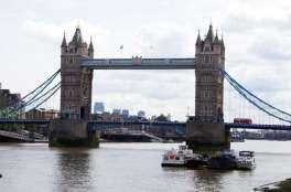 Tower Bridge, vue ouest