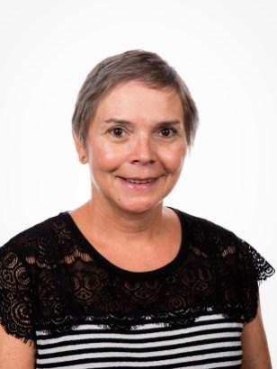 Mme Christine Bernard, secrétaire