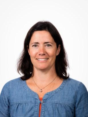 Mme Adélaïde Simon, Présidente