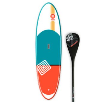 Stand Up Paddle Moliets