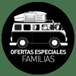 Ofertas Especiales Familias