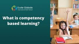 Top 5 benefits of competency based learning for students