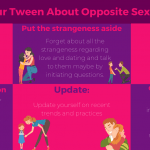 Talking To Your Tween About Opposite Sex Relationships