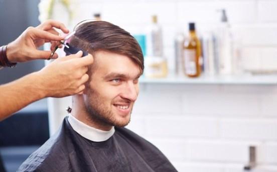 Changer de coupe de cheveux