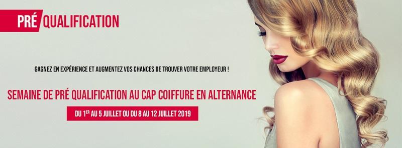 Préqualif CAP Alternance