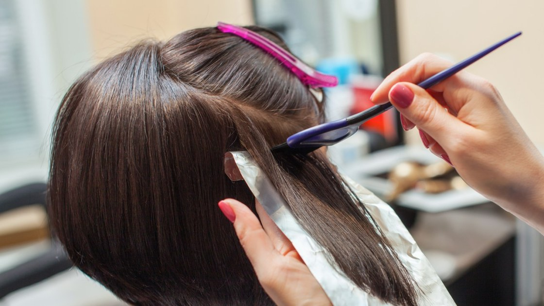 Devenir coiffeur coloriste