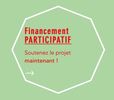 Financement participatif Cap au Nord sur zeste.coop