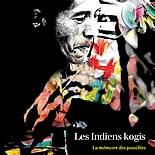 Livre : Kogis, la mémoire des possibles