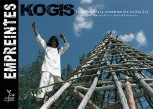 Le livre Empreintes kogis