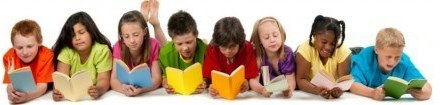 Semaine de la lecture