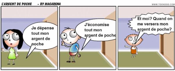 11H / Argent … et dettes