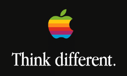 Apple: l'évolution de la pomme