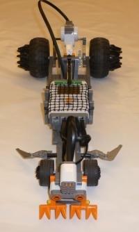 Robots LEGO NXT