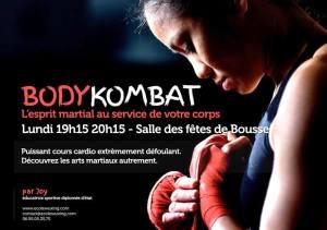 Body Impact