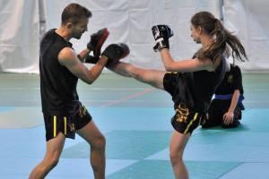 Ecole Wuxing BOusse Cours de Kung-Fu Wushu Adultes Sanda Sanshou Combat