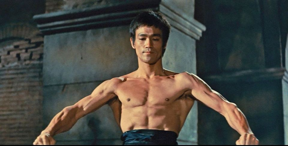 Etirements musculaires - physionomie du muscle #1 Ecole Wuxing Kung-Fu Bruce Lee
