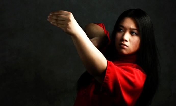 Taolu, Tao, Forme - On fait le poing #7