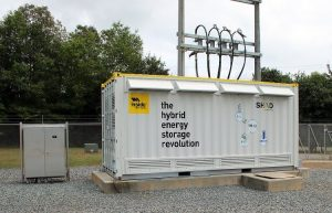 Ask City Leaders to Invest in Energy Storage and Microgrid Development