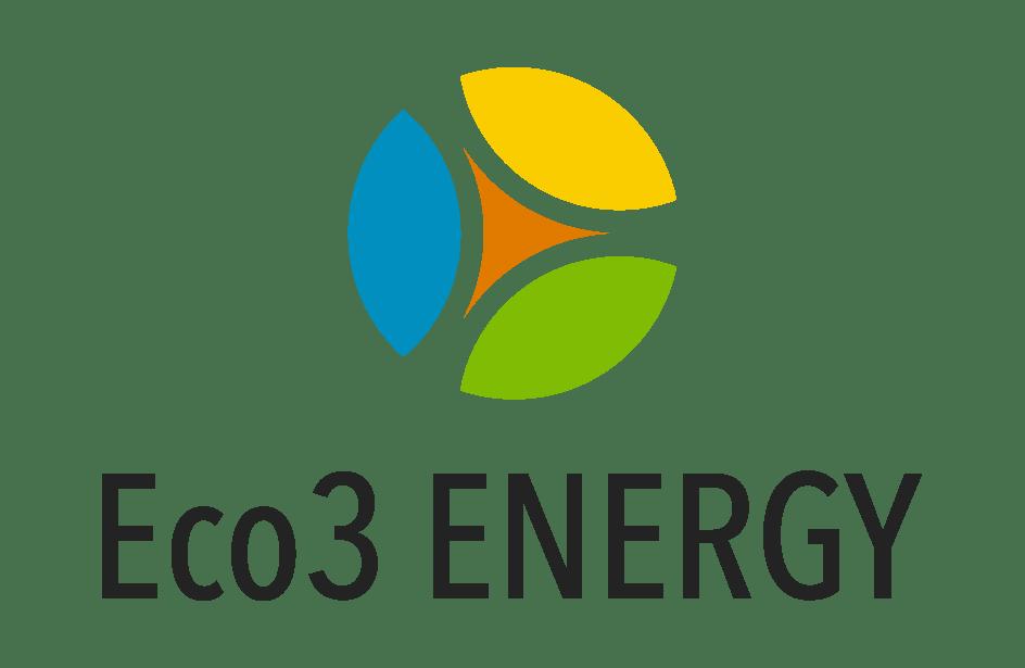 Eco3 Energy logo